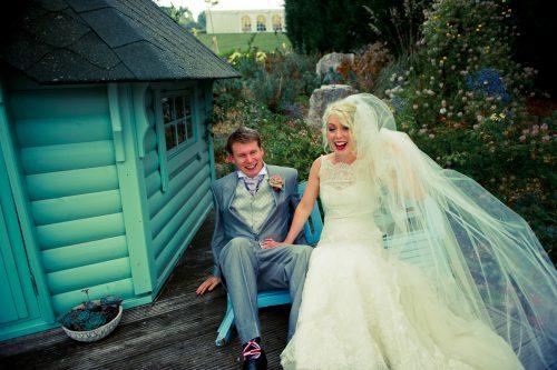 Honnington Events Weddings