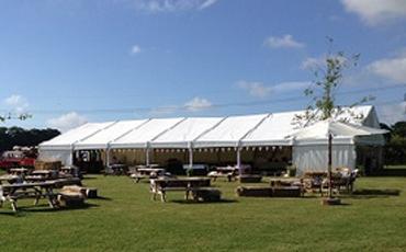 Honnington Events Lakeside